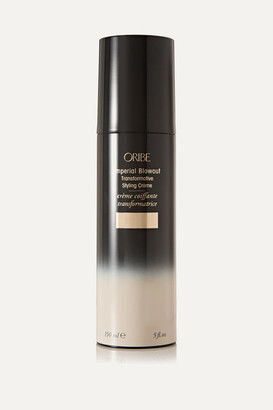 Oribe - Imperial Blowout Transformative Styling Crème, 150ml - Colorless $68 thestylecure.com