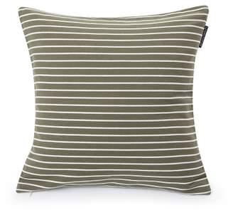 Lexington Striped Cushion Green