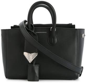 Calvin Klein small tote bag