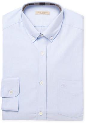 Burberry Woven Dress Shirt