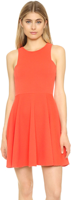 BB Dakota Jack by BB Dakota Kennet Fit and Flare Dress $80 thestylecure.com