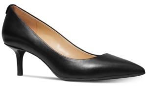 Michael Kors Michael Flex Kitten Pumps Women's Shoes