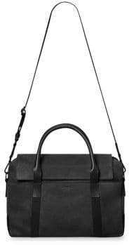 Shinola Sport Leather Briefcase