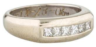Ring Diamond Band