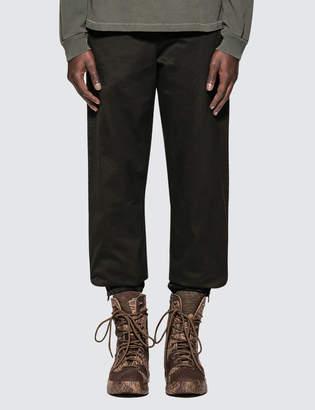 Yeezy Cotton Jogger