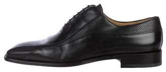 Mezlan Giovanni Leather Lace-Up Oxfords w/ Tags