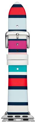 Kate Spade Apple(R) Watch strap, 38mm