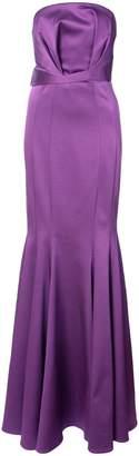 Zac Posen Nolita fitted gown