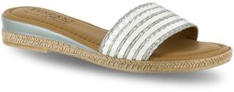 Easy Street Shoes Tuscany by Vanna Women's Sandals