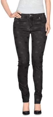 American Retro Denim trousers
