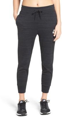 Women's Nike Av15 Jogger Pants $80 thestylecure.com