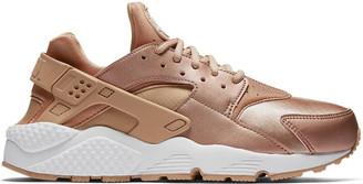 Nike Huarache Run Rose Gold (W)
