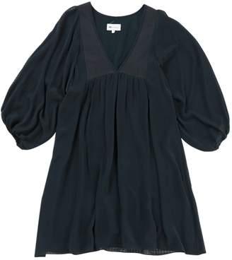 Vanessa Bruno Green Polyester Dresses