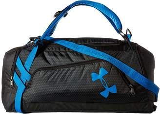 Under Armour Ua Contain Duo Backpack Duffel Bags