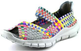 Bernie Mev. Women's Bernie Mev, Comfi Mary Jane open toe Shoes 3.9 M