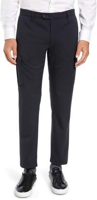 Ted Baker Zakery Slim Fit Utility Cargo Trousers
