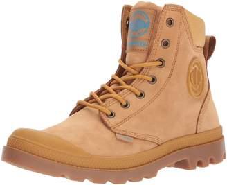 Palladium Men's Pampa Cuff Wp Lux Rain Boot