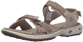 Columbia Women's Kyra Vent II Strap Sandal
