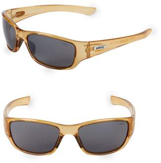 Revo 59MM Wrap Sunglasses