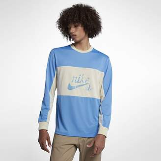 Nike SB Dri-FIT Mens Mesh Top