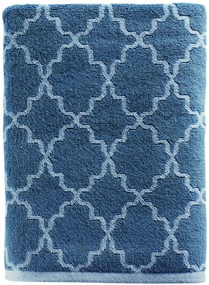 Sonoma Goods For Life SONOMA Goods for Life Trellis Ultimate Bath Towel with Hygro Technology