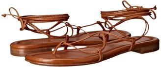 Michael Kors - Bradshaw Women's Sandals $295 thestylecure.com