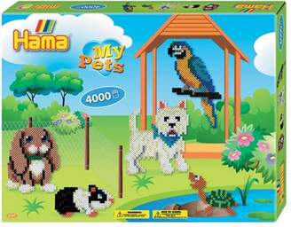 Hama beads My Pets Gift Set