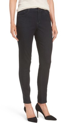 Petite Women's Wit & Wisdom Ab-Solution High Rise Skinny Jeans $68 thestylecure.com