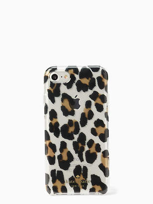 Kate Spade Leopard iphone 7 & 8 case