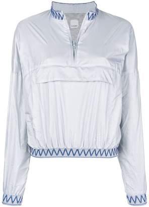 Pinko front pocket jacket