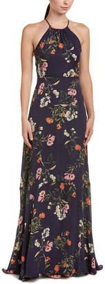 Parker Floral Maxi Dress