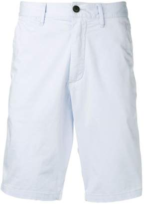 ea24e98477 Emporio Armani Blue Men's Shorts - ShopStyle