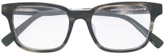 Salvatore Ferragamo Eyewear square-frame optical glasses