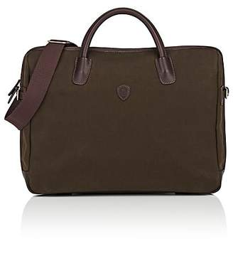 Felisi Men's Zip-Around Briefcase