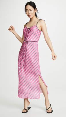 Veda Spritz Silk Dress