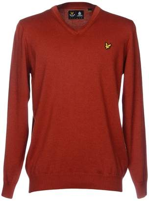 Lyle & Scott Sweaters - Item 39821931LP