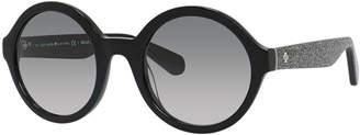 Kate Spade khriss round sunglasses
