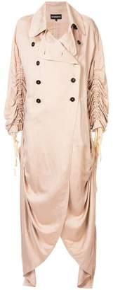 Ann Demeulemeester Valery coat