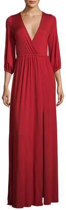 Rachel Pally Women's Armand Solid Dress
