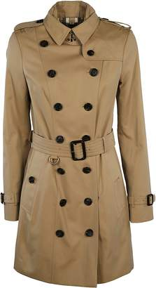 Burberry Sandringham Trench Coat
