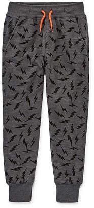 HOLLYWOOD THE JEAN PEOPLE Hollywood Knit Jogger Pants - Preschool Boys
