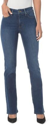 NYDJ Barbara High Waist Stretch Bootcut Jeans