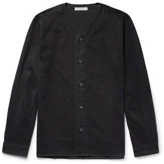 Nonnative Cotton-Twill Shirt
