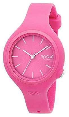 Rip Curl Women's Aurora A2696G Casual Pink Digital Watch