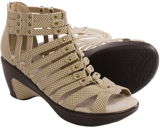 JBU by Jambu Nectar Wedge Sandals - Vegan Leather (For Women) $49.95 thestylecure.com