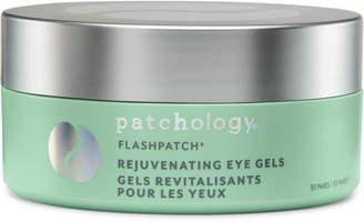 Patchology FlashPatch Eye Gels $50 thestylecure.com