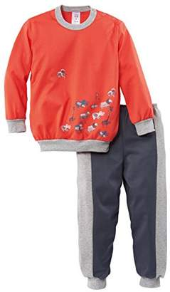 Calida Small Beach Boy Pyjama Bündchen Sets