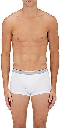 Zimmerli Men's Cotton-Blend Boxer Briefs $94 thestylecure.com