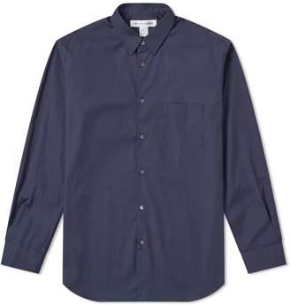 Comme des Garcons Forever Classic Poplin Shirt