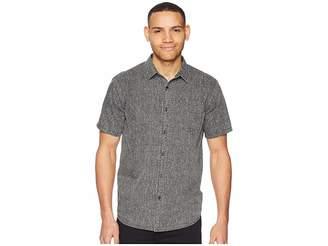 Globe Dash Short Sleeve Shirt Men's T Shirt